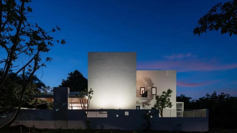 「分享」建筑立面中的构成之美_15