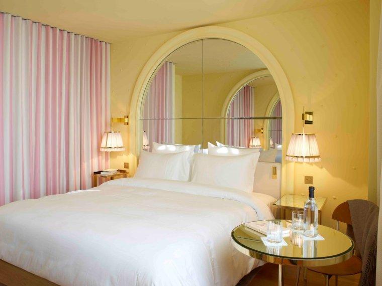 法国9Confidential酒店-法国9 Confidential酒店室内实景图18