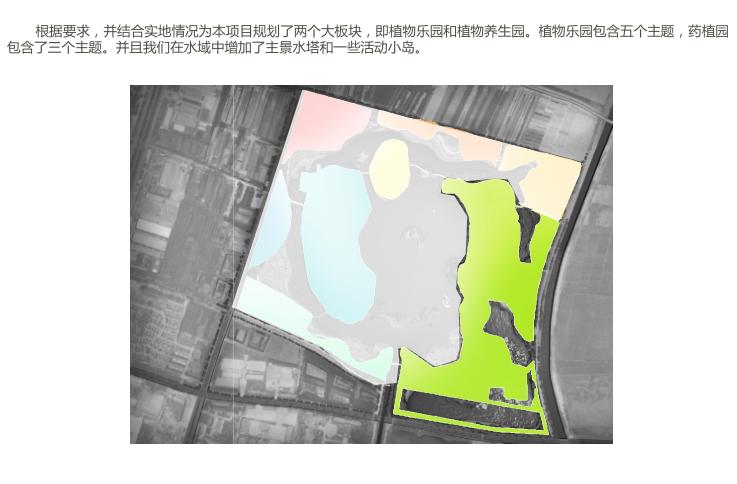 [江苏]邳州植物园项目初步方案构想-4-邳州植物园项目初步方案项目背景
