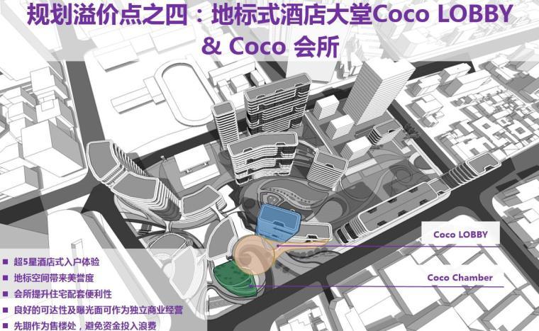 [上海]现代风格豪宅+办公建筑概念规划设计-规划溢价点之四