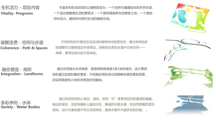 [江苏]邳州植物园项目初步方案构想-7-设计语言
