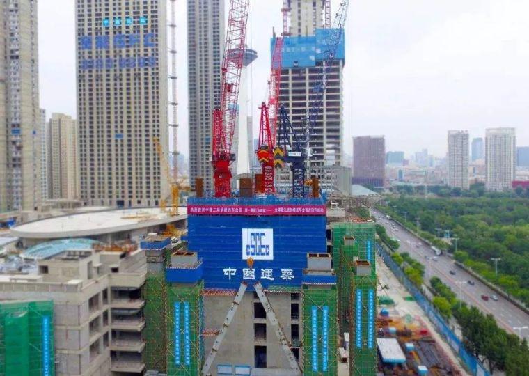 """为什么只有中国可以做到""""4天造一层楼""""?_22"""