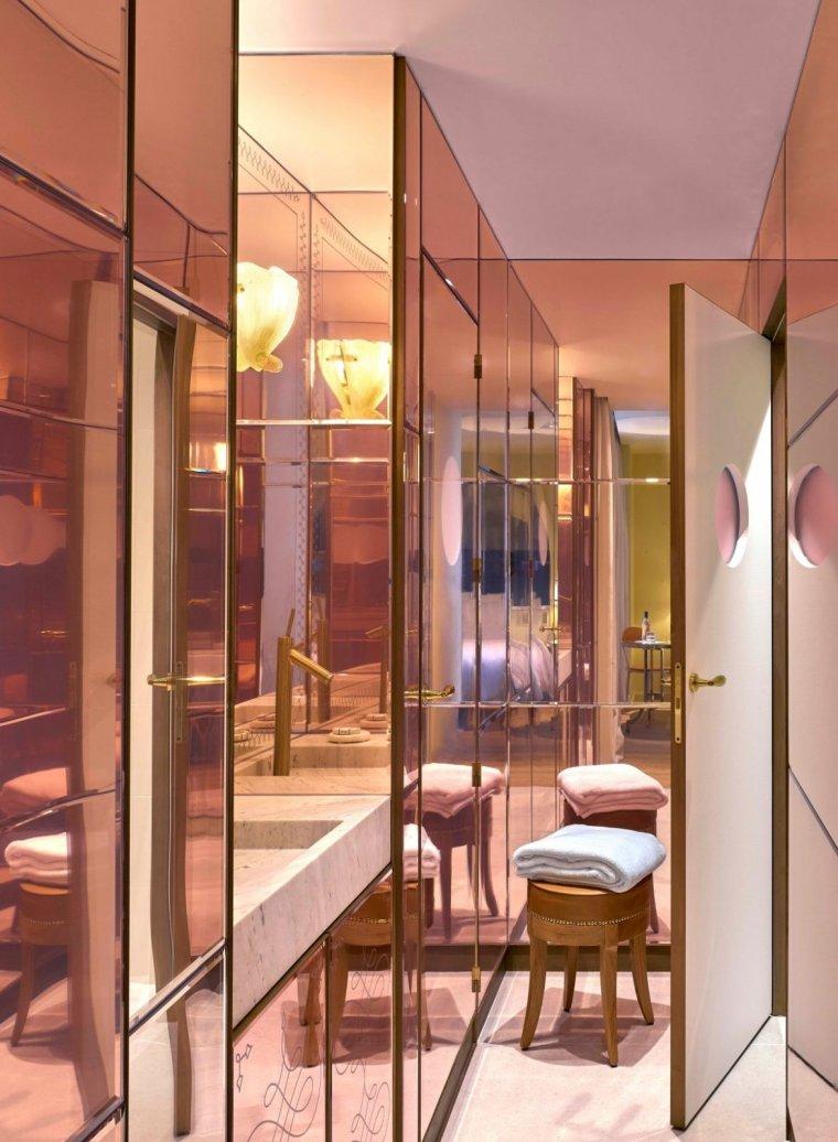 法国9Confidential酒店-法国9 Confidential酒店室内实景图20