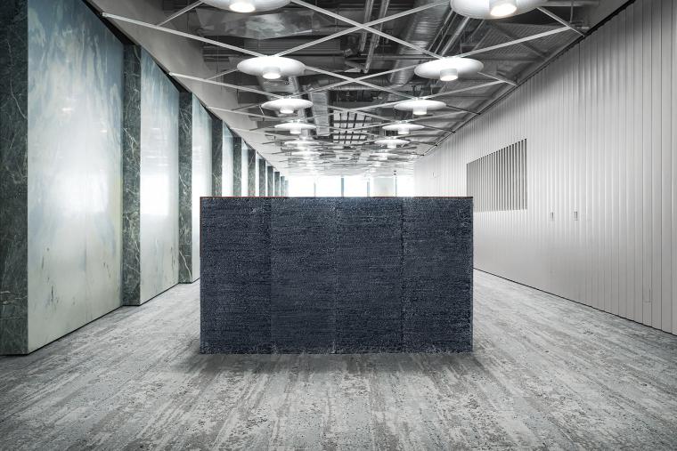 香港港丰发展总部室内实景图8