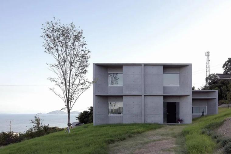 「分享」建筑立面中的构成之美_17