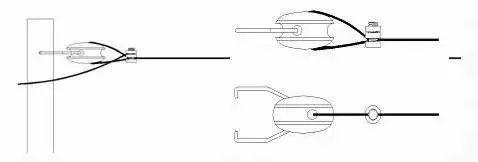 弱电工程电子围栏系统安装全过程讲解_8