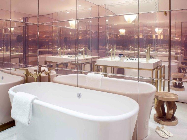 法国9Confidential酒店-法国9 Confidential酒店室内实景图21