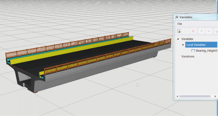 梁式桥BIM辅助设计软件开发思路分享_4