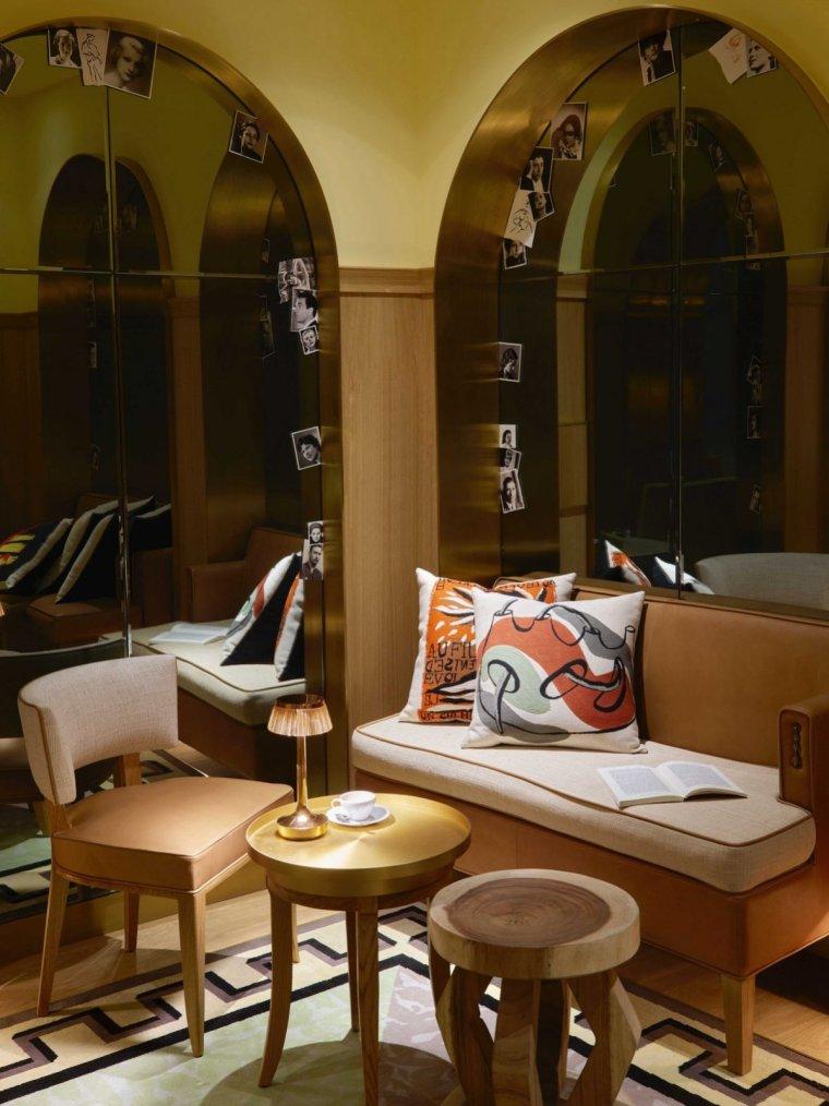 法国9Confidential酒店-法国9 Confidential酒店室内实景图4
