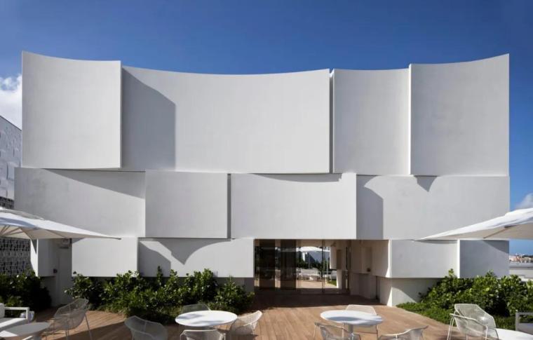 「分享」建筑立面中的构成之美_7
