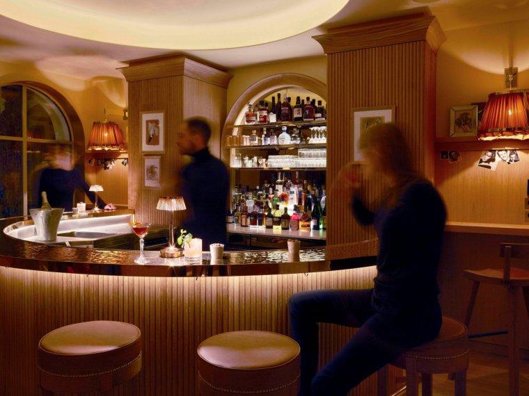 法国9Confidential酒店-法国9 Confidential酒店室内实景图7