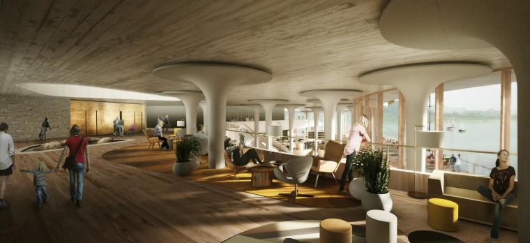 北京ClubMed地中海俱乐部度假酒店-image28