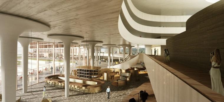 北京ClubMed地中海俱乐部度假酒店-image33
