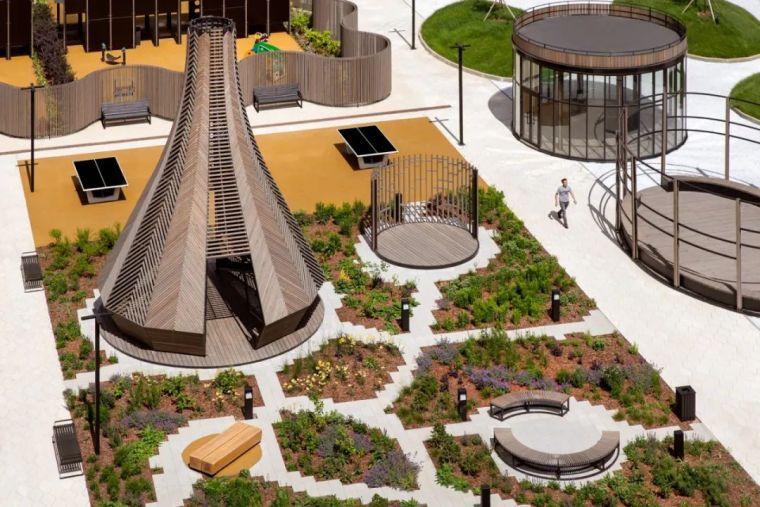 如何打造干旱时期的花园?联想ing_22