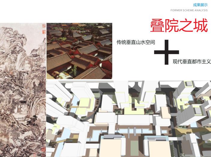 宁波鄞州南部商务区门户区概念规划设计文本-成果展示