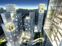高层建筑结构设计讲义(150页)