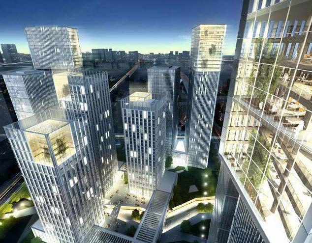 高层建筑结构设计讲义(150页)-高层建筑结构设计讲义