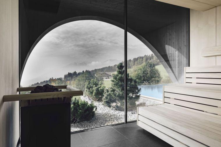 意大利米拉蒙蒂斯酒店内部实景图