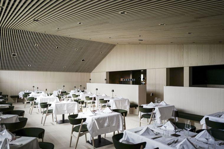 意大利米拉蒙蒂斯酒店内部实景图2