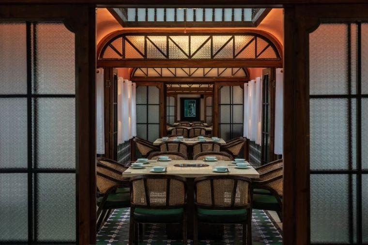 成都香天下·K160火锅室内实景图1