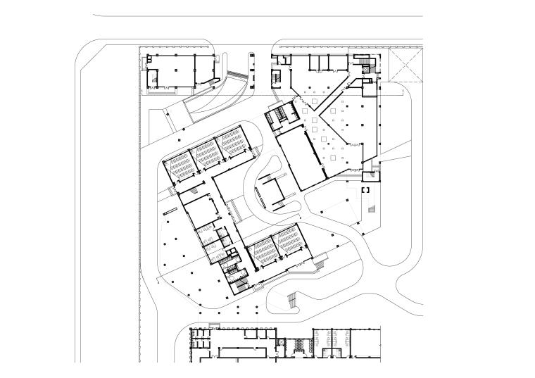 乐清市育英寄宿学校小学部二期工程-m3 一层平面图.jpg