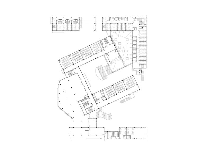 乐清市育英寄宿学校小学部二期工程-m4 二层平面图.jpg