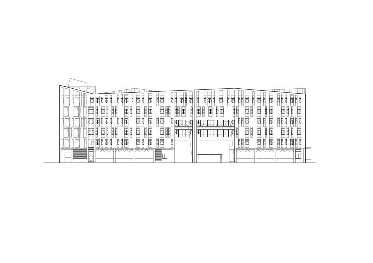 乐清市育英寄宿学校小学部二期工程-m7 北立面图.jpg