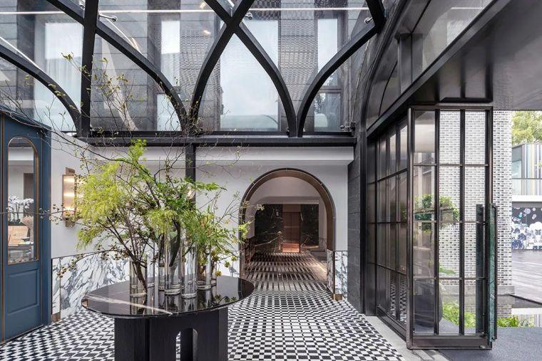 上海黑石M+酒店_8