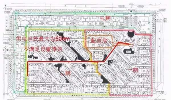 建筑平面施工图-要点汇总_21