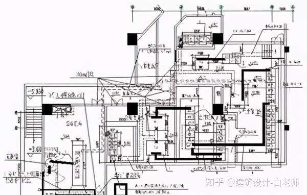 建筑平面施工图-要点汇总_24