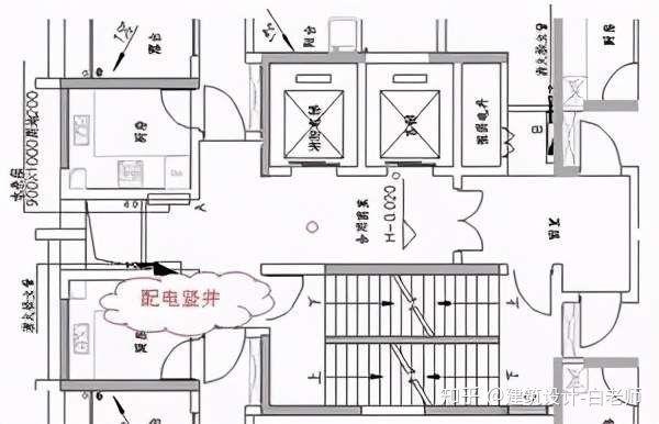 建筑平面施工图-要点汇总_25