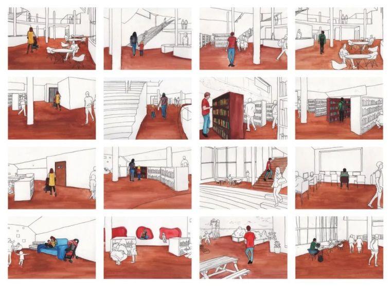 剑桥大学ARCSOC2020夏季建筑作品展,优秀_11
