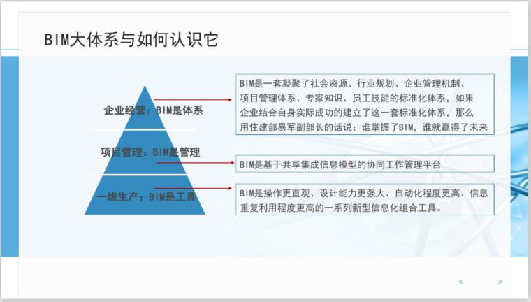 基于BIM全过程工程咨询解决方案探讨(112页)-BIM大体系