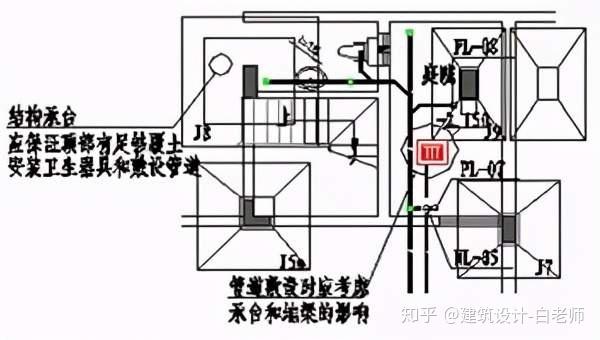 建筑平面施工图-要点汇总_35
