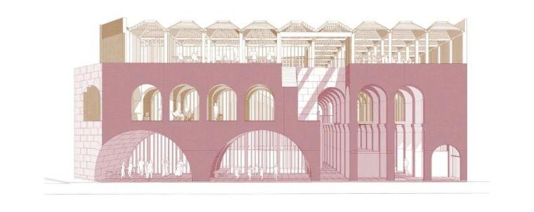 剑桥大学ARCSOC2020夏季建筑作品展,优秀_19