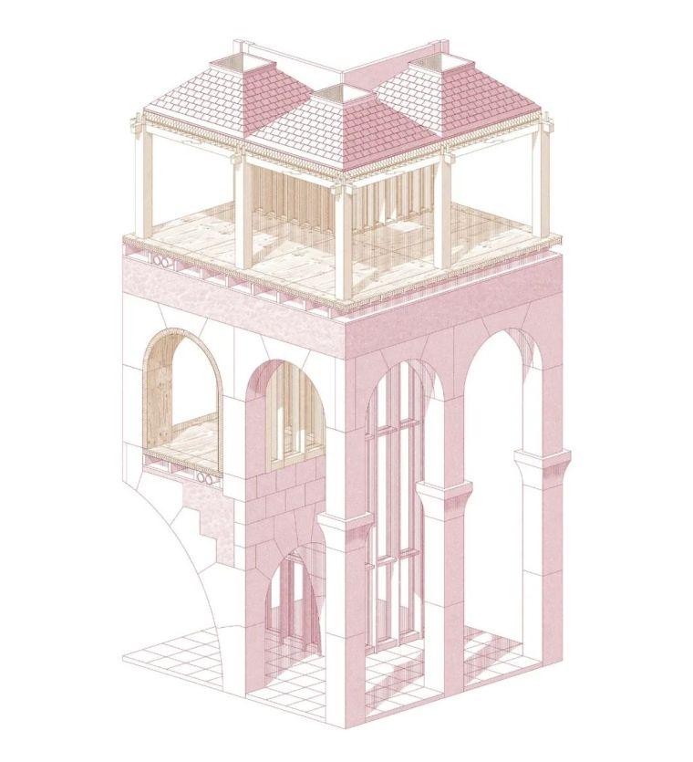 剑桥大学ARCSOC2020夏季建筑作品展,优秀_20