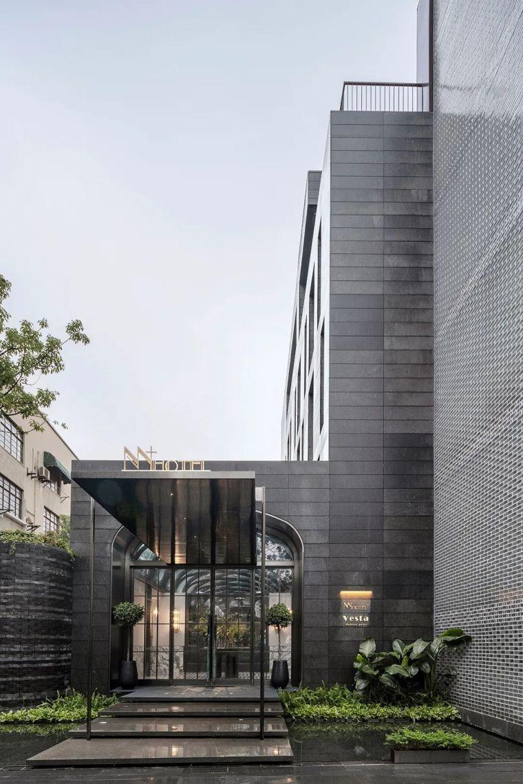 上海黑石M+酒店_5