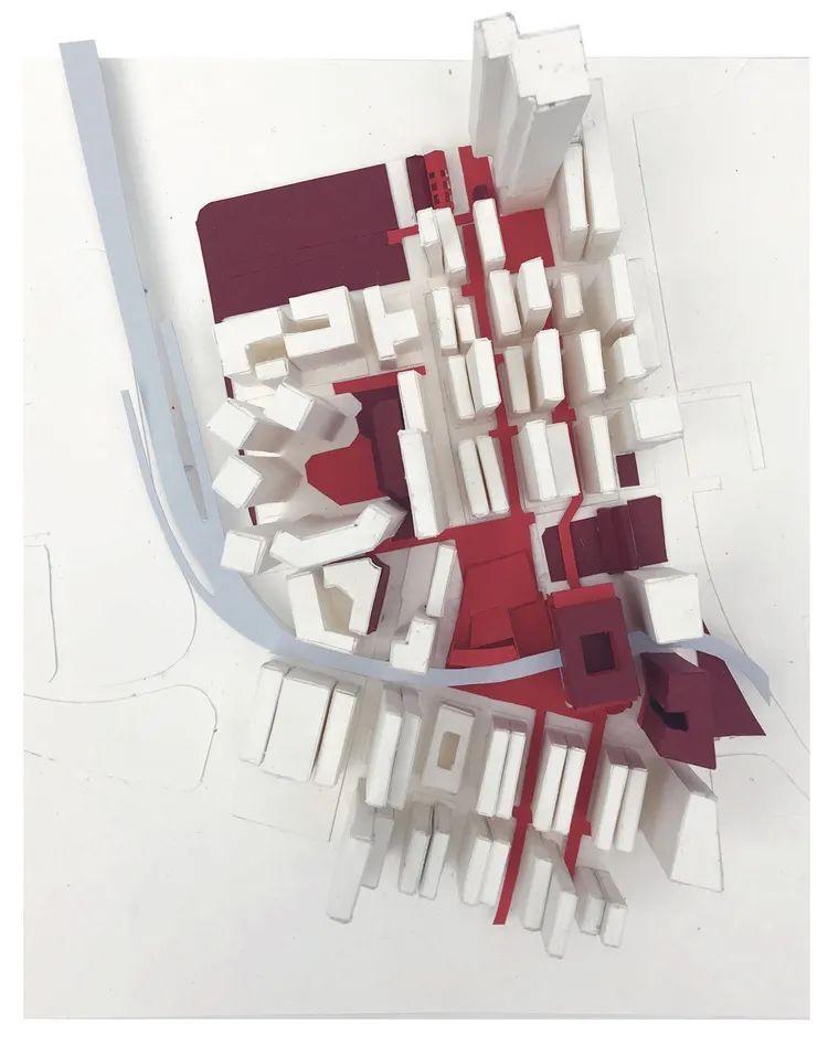 剑桥大学ARCSOC2020夏季建筑作品展,优秀_23