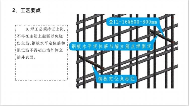城建建筑工业BIM三维图解(134页)-钢筋工艺要点