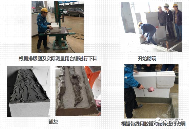 规范建筑砌体砌筑工序,值得学习!_16