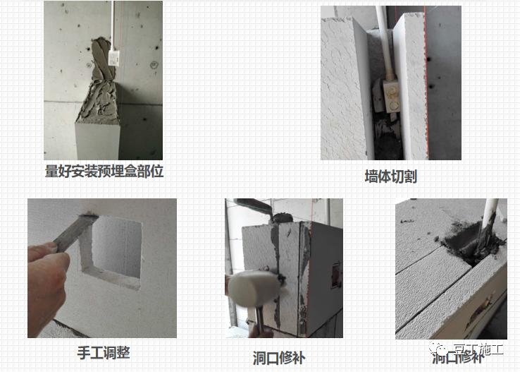 规范建筑砌体砌筑工序,值得学习!_20
