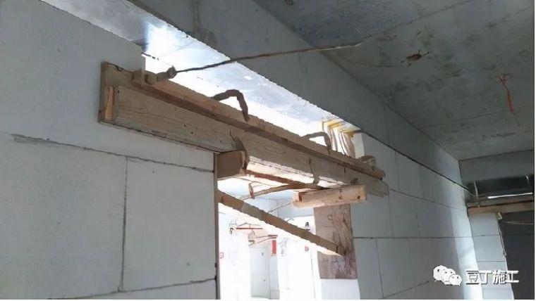 规范建筑砌体砌筑工序,值得学习!_26