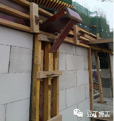 规范建筑砌体砌筑工序,值得学习!_30