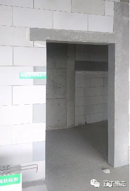 规范建筑砌体砌筑工序,值得学习!_27
