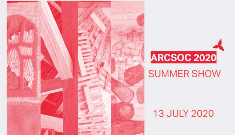 剑桥大学ARCSOC2020夏季建筑作品展,优秀_1