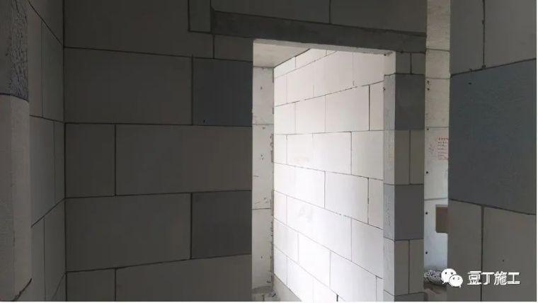 规范建筑砌体砌筑工序,值得学习!_35