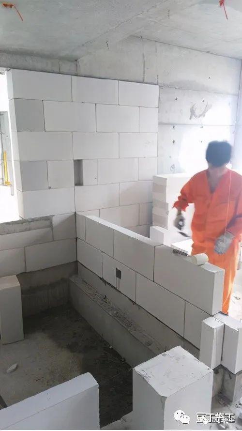 规范建筑砌体砌筑工序,值得学习!_33