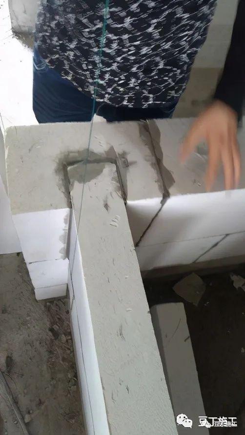 规范建筑砌体砌筑工序,值得学习!_32