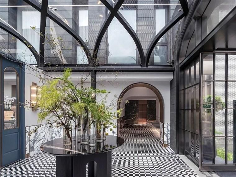 上海黑石M+酒店-00