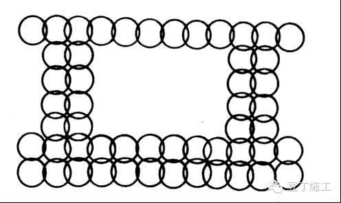 十种基坑支护结构施工选用及特点分析_20
